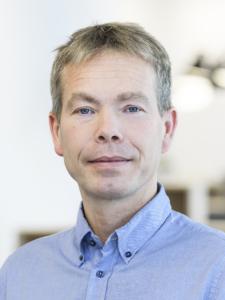 Magnus Jonsson, ekonomichef Helsingborgshem