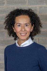 María Fernanda Bocángel